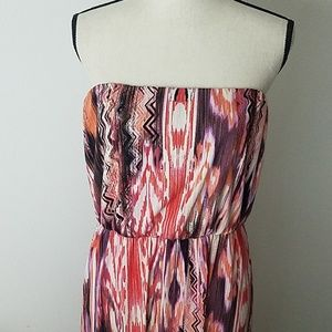 Ruby Rox Maxi Dress